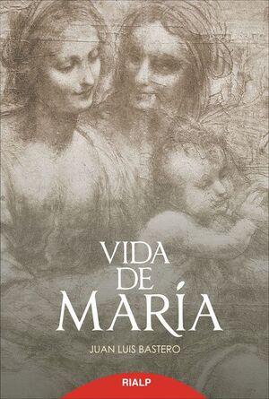 VIDA DE MARA