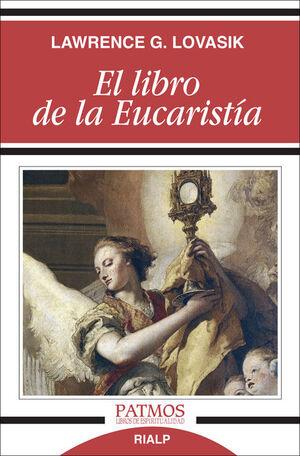 EL LIBRO DE LA EUCARISTÍA