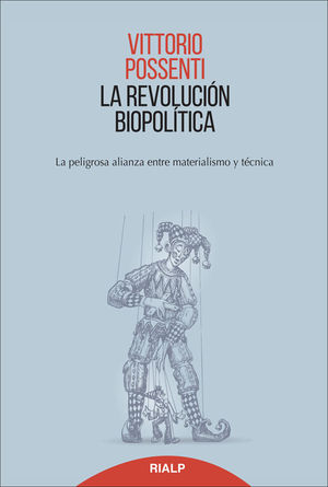 LA REVOLUCIÓN BIOPOLITICA