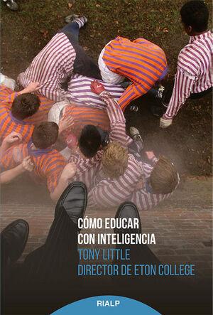 CÓMO EDUCAR CON INTELIGENCIA