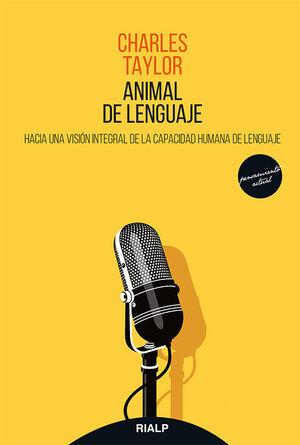 ANIMAL DE LENGUAJE