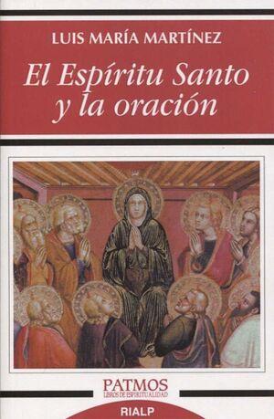 EL ESPÍRITU SANTO Y LA ORACIÓN
