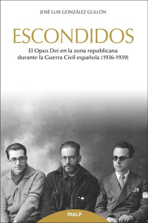 ESCONDIDOS