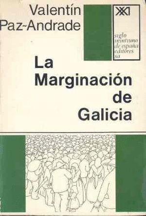 MARGINACION DE GALICIA, LA