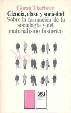 CIENCIA, CLASE Y SOCIEDAD
