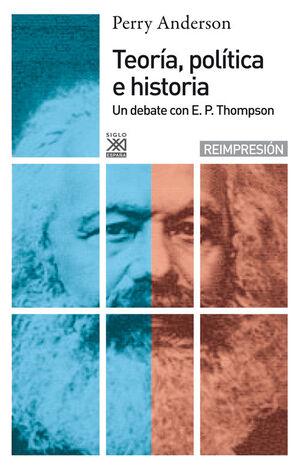 TEORÍA POLÍTICA E HISTORIA