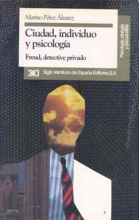 CIUDAD, INDIVIDUO Y PSICOLOGÍA