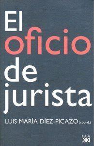 OFICIO DE JURISTA,EL