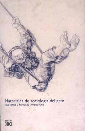 MATERIALES DE SOCIOLOGÍA DEL ARTE