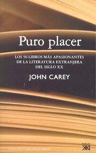 PURO PLACER