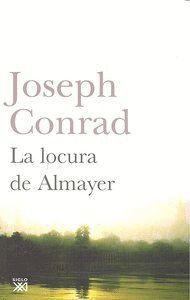 LOCURA DE ALMAYER