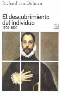 EL DESCUBRIMIENTO DEL INDIVIDUO 1500-1800
