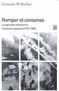 ROMPER EL CONSENSO