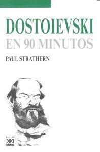 DOSTOEVSKY EN 90 MINUTOS