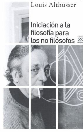 INICIACIÓN A LA FILOSOFÍA PARA NO FILOSOFOS