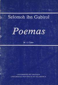 SELOMOH IBN GABIROL