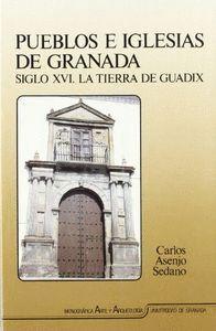 PUEBLOS E IGLESIAS DE GRANADA