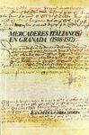MERCADERES ITALIANOS EN GRANADA (1508-1512)