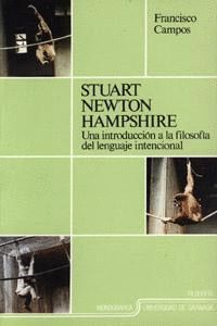 STUART NEWTON HAMPSHIRE