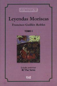 LEYENDAS MORISCAS