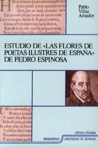 ESTUDIO DE´LAS FLORES DE POETAS´