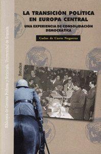 LA TRANSICIÓN POLÍTICA EN EUROPA CENTRAL