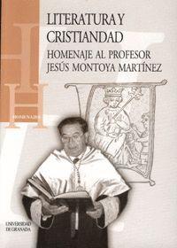 LITERATURA Y CRISTIANDAD