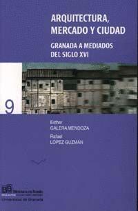 ARQUITECTURA, MERCADO Y CIUDAD