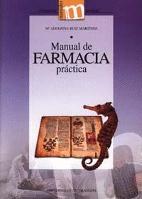 MANUAL DE FARMACIA PRÁCTICA