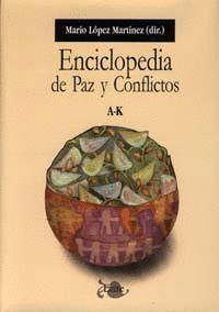 ENCICLOPEDIA DE PAZ Y CONFLICTOS