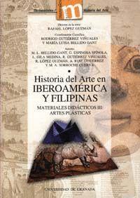 HISTORIA DEL ARTE EN IBEROAMÉRICA Y FILIPINAS