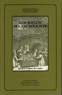 LOS JUEGOS DEL SACROMONTE