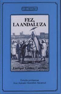 FEZ, LA ANDALUZA