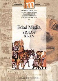 EDAD MEDIA, SIGLOS XI-XV