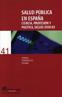 SALUD PÚBLICA EN ESPAÑA