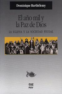 EL AÑO MIL Y LA PAZ DE DIOS