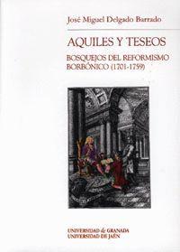 AQUILES Y TESEOS