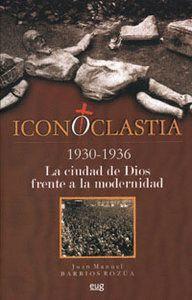 ICONOCLASTIA 1930-1936