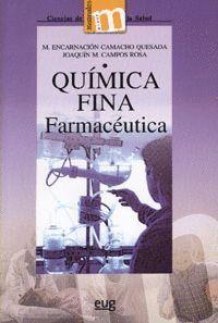 QUÍMICA FINA FARMACÉUTICA