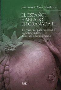 EL ESPAÑOL HABLADO EN GRANADA II