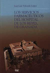 LOS SERVICIOS FARMACÉUTICOS DEL HOSPITAL DE LOS REYES