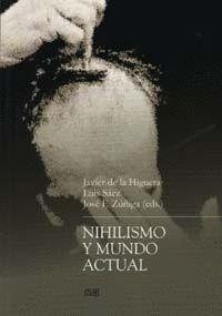 NIHILISMO Y MUNDO ACTUAL