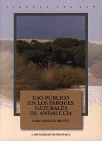 USO PÚBLICO EN PARQUES NATURALES DE ANDALUCÍA