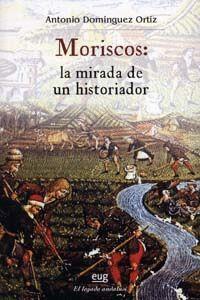 MORISCOS, LA MIRADA DE UN HISTORIADOR