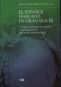 EL ESPAÑOL HABLADO EN GRANADA III