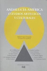 ANDALUCA-AMÉRICA ESTUDIOS ARTSTICOS Y CULTURALES