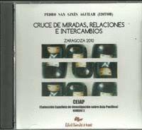 CRUCE DE MIRADAS, RELACIONES E INTERCAMBIOS