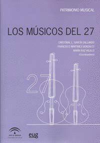 LOS MÚSICOS DEL 27