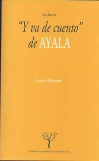 CLAVE DE Y VA DE CUENTO DE AYALA,LA