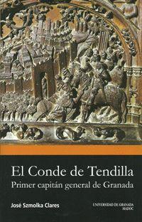 EL CONDE DE TENDILLA.